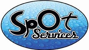 spot services easton logo