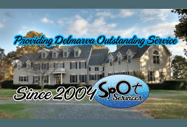 Delmarva OUtstanding Service
